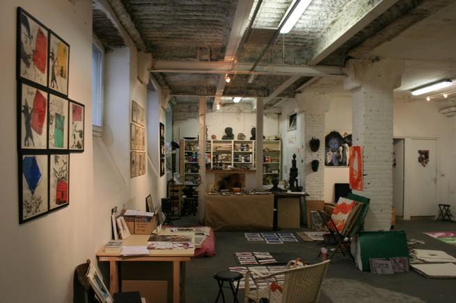 Atelier paris xi - Atelier location paris ...