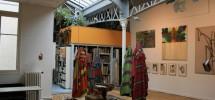Atelier Paris X