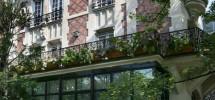 Hotel Particulier Trocadéro