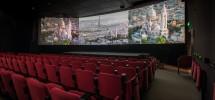 Cinéma privé Opéra Garnier