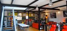 Loft Clichy-la-Garenne