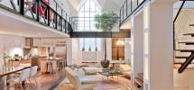 Loft Design Architecte