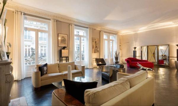 Appartement Champs Elysées