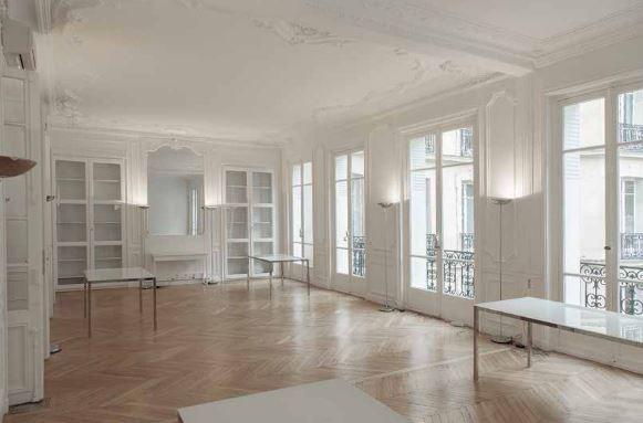 Appartement Monceau 1
