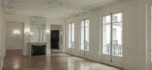 Appartement Monceau