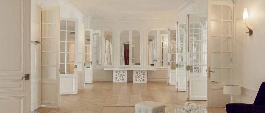 Appartement Monceau 2