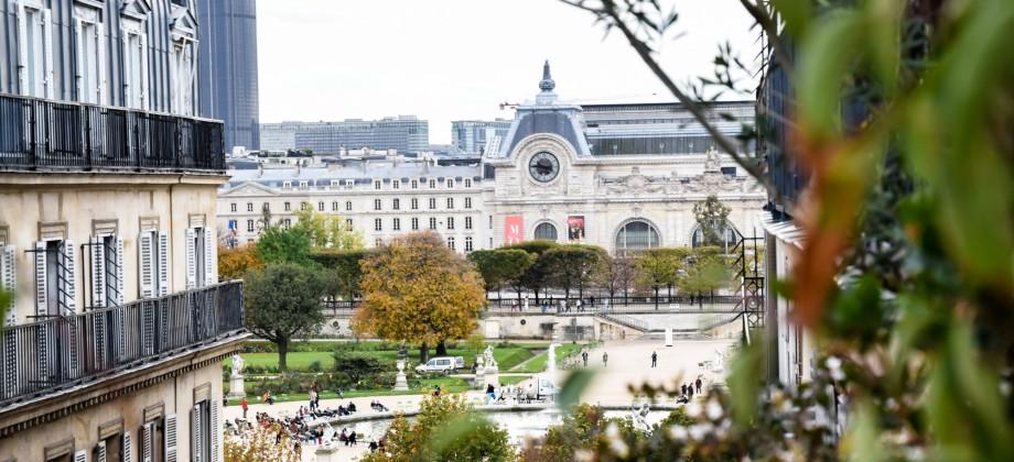 Appartement Tuileries