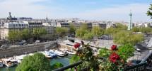 RoofTop Bastille