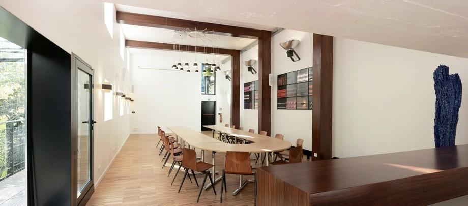 Loft Etude Paris XIII