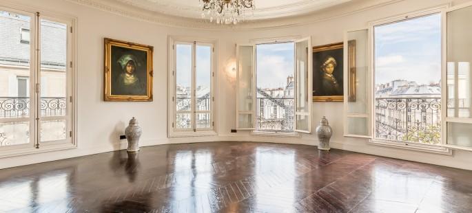 Appartement Franklin D. Roosevelt