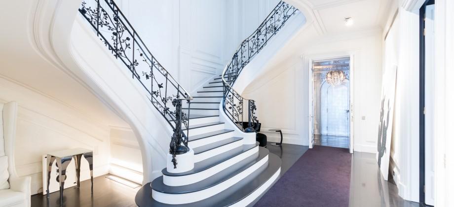 Hôtel Particulier Paris 8
