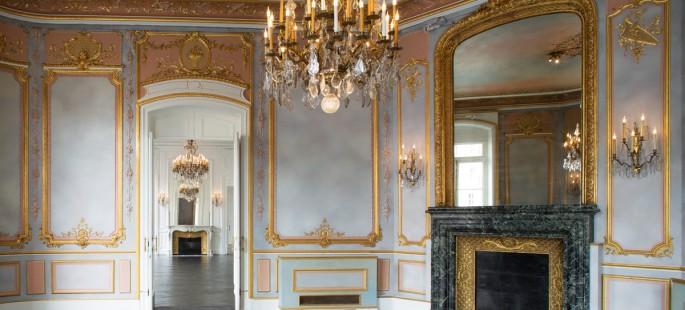 Hôtel Particulier Opéra Garnier