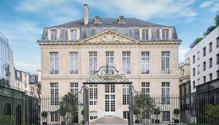 Hôtel Particulier Buffon Paris 5
